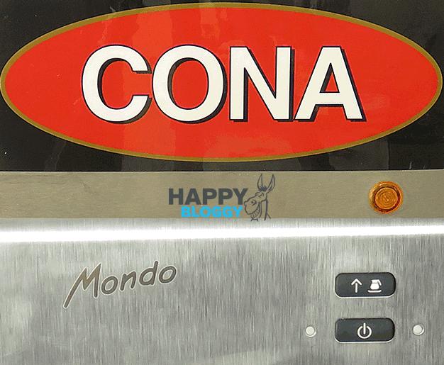 Filter coffee machine overview old vs new Cona vs Bravilor